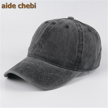 [aide chebi] gorras 2016 baseball cap baby flat brimmed hat hip-hop hat caps Polo and girls snapback Trucker hats Casquette cap(China)