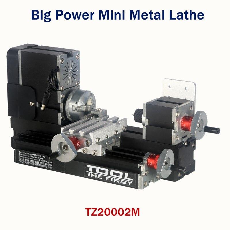 Metal latheTZ20002M-3
