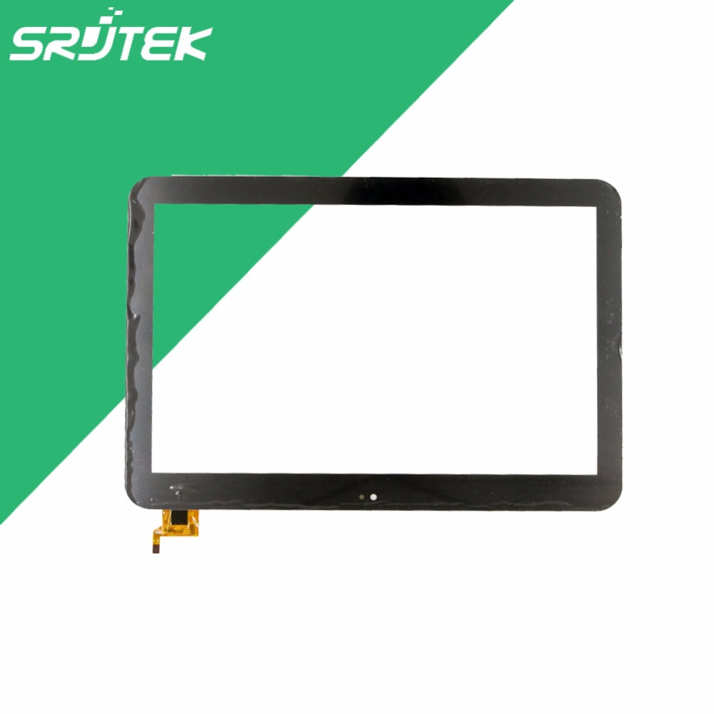 Black 10.1 inch For PIPO MAX M9  F-WGJ10136-V1 Touch Screen Digitizer Glass Sensor Tablet Pc Repairment Parts<br><br>Aliexpress