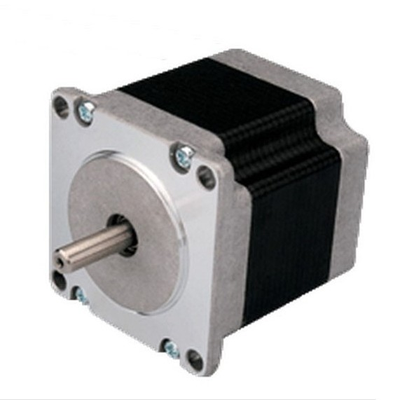 Leadshine 57HS04 NEMA23 2-phase CNC Stepper Motor 1/4 Shaft #SM594 @SD<br>