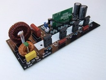 1000W Pure Sine Wave Inverter Power Board Modified Sine Wave Post Amplifier Kits(China)
