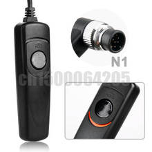 Remote Shutter Release cord cable Switch for Nikon D2 D200 D700(China)