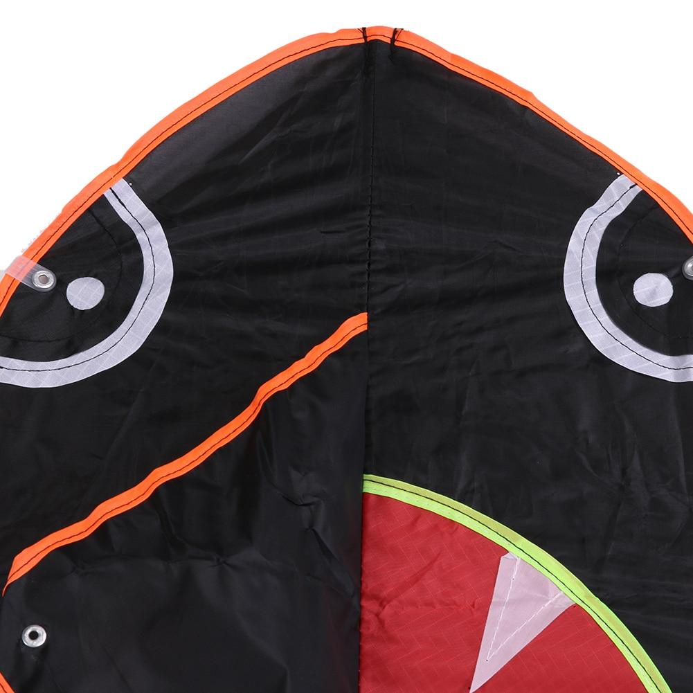 """""""Flying Shark"""" Shark Kite for Children 4"""