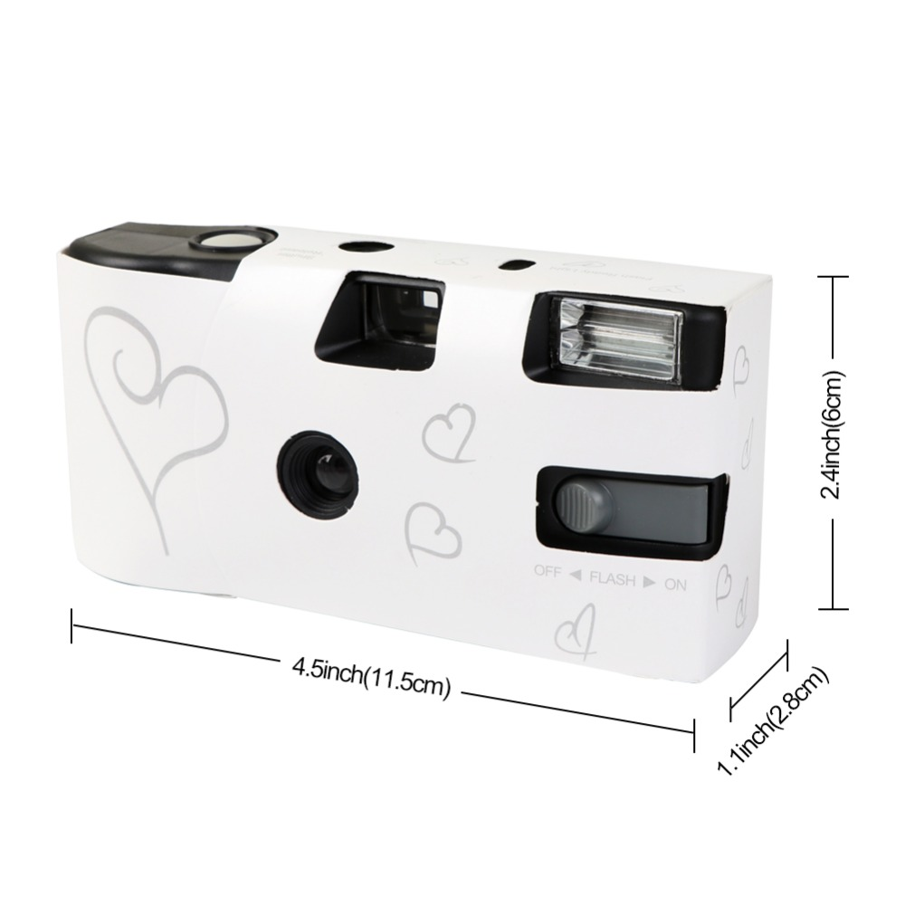 Disposable Cameras (14)