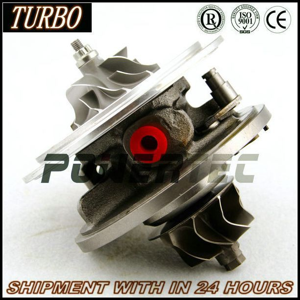 Powertec balanced Turbo CHRA/Turbo cartridge/Turbo charger GT1749V 773720 for Fiat Croma II / Opel Astra H / Saab 9-3 II 1.9 TiD<br><br>Aliexpress