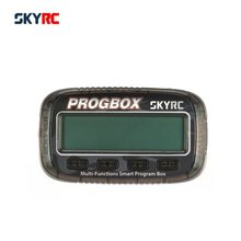 SKYRC SK-300046 PROGBOX Six-in-one для RC модели ESC установка серводвигателя KV/RPM тестер Lipo Battery Monitor(Китай)