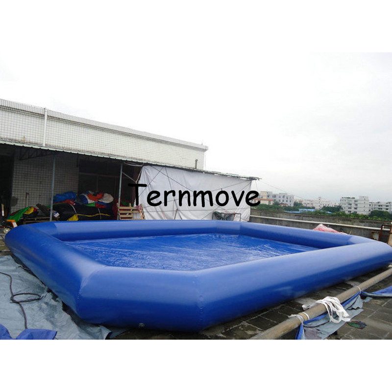 giant inflatable water pool4