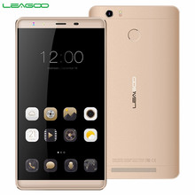 LEAGOO Shark 1 4G Smartphone 6.0'' FHD 4G Android 5.1 MTK6753 Octa Core RAM 3GB ROM 16GB 6300mAh Power Dual SIM Mobile Phone
