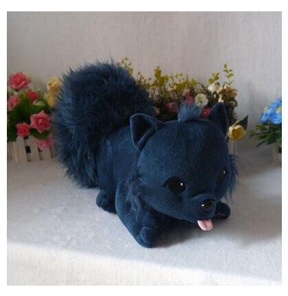 Dramatical Murder DMMD Seragaki Aoba Ren 100% Handmade Plush Toy Cosplay Props 45cm <br>
