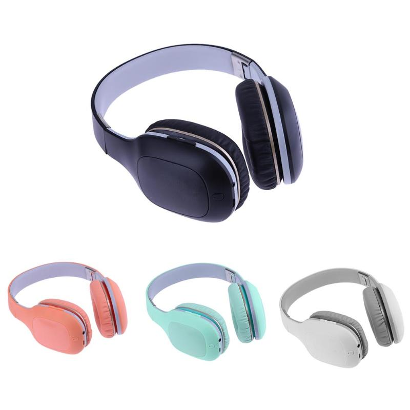 ALLOYSEED High Quality Earphone Portable Folding Wireless Bluetooth 4.1 Stereo Headset Earphone for IOS Android Smartphone<br>