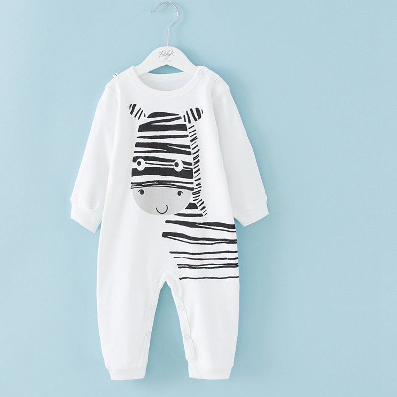 New 2016 Autumn/Winter Baby Rompers clothes long sleeved coveralls for newborns Boy Girl Polar Fleece baby Clothing<br><br>Aliexpress