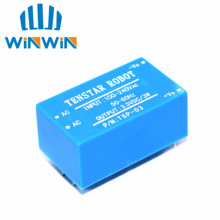 5pcs TSP-03 replace HLK-PM03 AC-DC 220V to 3.3V Step Down Buck Power Supply Module Intelligent Household Switch Converter