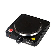 Mini Burner Electric stove Hot Plate kitchen portable coffee/tea/water heater Design l Hotplate Cooking Appliances 220V 1000W