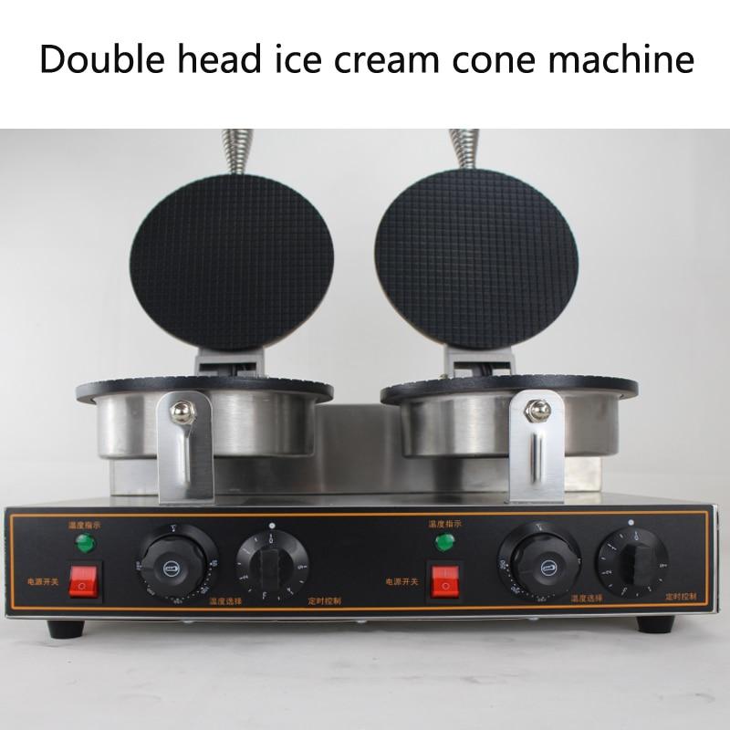 ice cream cone making machine price