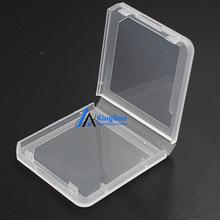100 Pcs/Lot for 3DS 3DSLL DS Game Card Box Cartridge Case Clear