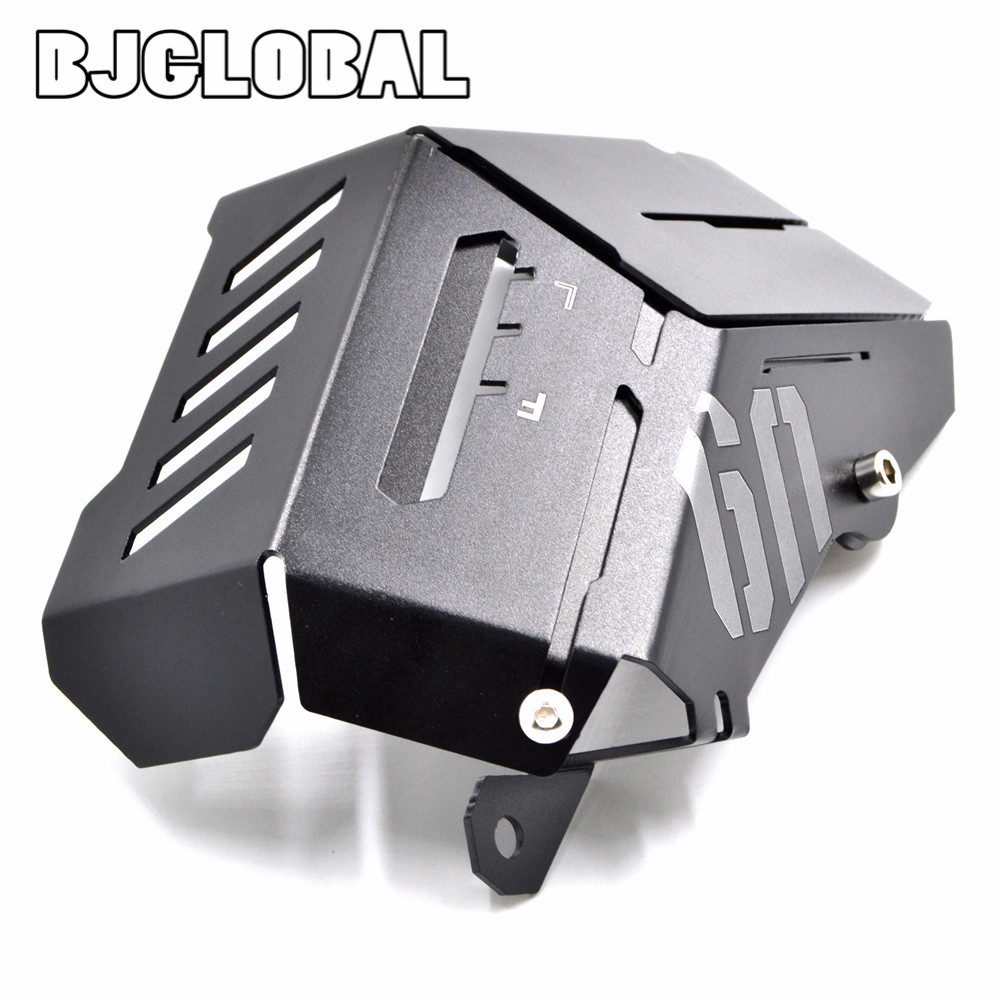 BJGLOBAL Motorcycle CNC Radiator Grille Radiator Side Guard Cover Protector For Yamaha FZ09 MT09 MT-09 2014 2015 2016<br><br>Aliexpress