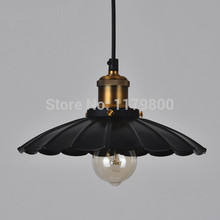 Retro Vintage Industrial Style Edison Metal Ceiling Light Lamp For Bedroom Living Room Restaurant Cafe Home Decoration