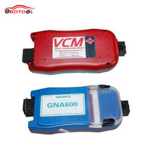 Hot!!! Promotion Price!! GNA600 VCM 2 In 1 IDS V85 JLR V136 Diagnostic &Programming Scanner DHL Free(China)