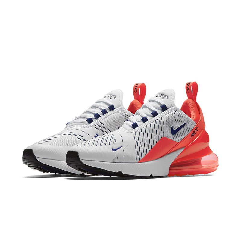 Nike Air Max 270 180 Running Shoes Sport Outdoor Sneakers Comfortable Breathable for Women 943345-601 36-39 EUR Size 221