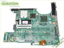 459564-001 LAPTOP MOTHERBOARD for HP PAVILION DV6000 AMD INTEGRATED NVIDIA GeForce 8600M GS DDR2 MAINBOARD