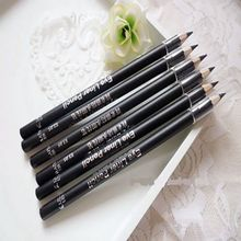 Brand New 5Pcs/Set Eye Liner Smooth Waterproof Cosmetic Beauty Makeup Eyeliner Pencil Eye Liner Women Fashion Beauty(China)