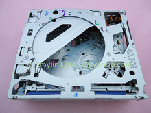 Brand new 6 DISC CD CHANGER mechanism for Lexus IS250 car radio Toyota audio sounds systems(China)