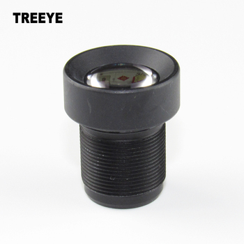 """25mm CCTV Board MTV lens,M12*0.5, wide viewing angle 12degree, suitable for 1/3"""" & 1/4"""" cctv camera sensor"""