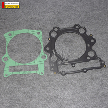 CYLINDER AND HEAD GASKETS SUIT FOR HISUN 700CC /HS700 ATV ENGINE PARTS