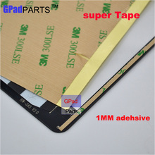 1MM 3M Double Sided Adhesive Tape Super Glue Stick For Repair Android ISO Phone Tablet LCD Display Touch Screen Housing(China)