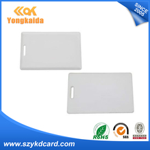 2.4ghz &125khz&13.56mhz active card RFID tagslong range composite rfid card semi-active card(China)
