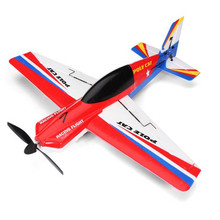 Upgraded Remote Control Plane toys Wltoys F939 2.4G 4CH RC Airplane BNF Without Transmitter MODE2