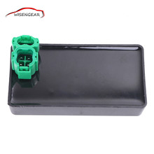 Motorcycle Digital Ignition Control Module CDI Unit For Honda XR650L Nx650 30410-MN9-000 30410-MN9-790 30410-MN9-791 C/5