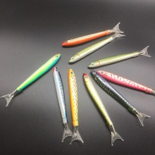 Creative stationery fish Ballpoint Pen ocean Signature Ballpoint Pen for Office School Suppliers(China)
