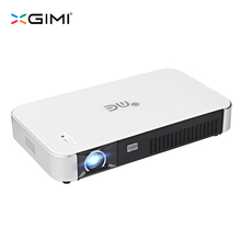 Xgimi Z3 SLP Telecom G3 DLP projector 1280x800 200'' Mini Android slide projector LAN WIFI HDMI Active 3D projector Home Theater
