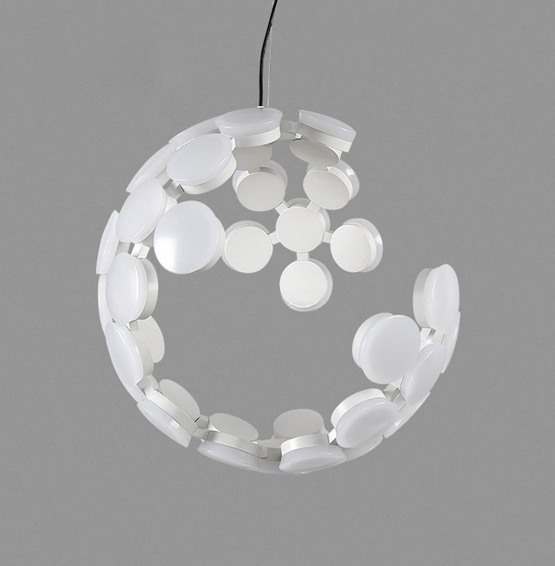 Horsten Nordic Postmodern Creative Pendant Light Art Decoration Personality Dining Room Pendant Lamp LED Hanging Lighting For Cafe Bar (11)