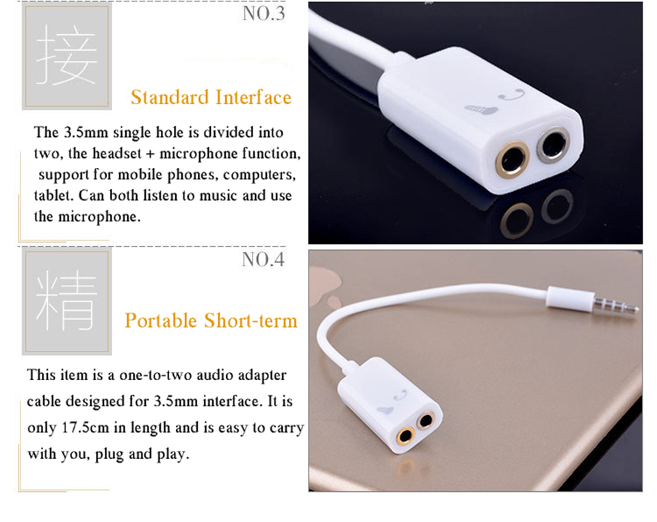 Greendio_3.5mm_Y_Headphones_Splitter_Cable_1_Male_to_2_Female_U_Audio_Plug_Aux_Jack_Earphones_Adapter_for_Android_Xiaomi_Huawei (7)