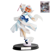 "Griffon Enterprise Yuyuko Saigyouji Ver 2 Figure New in Box 22cm/8.7"" Free Shipping(China)"