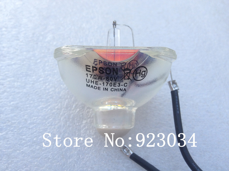 ELPLP44  for  MovieMate 50/55  EH-DM2 EMP-DM1 Compatible bare lamp Free shipping<br><br>Aliexpress