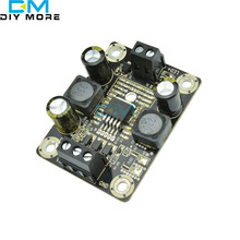 High Power 350mA 10W LED Driver Board Module DC SEPIC Buck Boost 5-32V Input TOP(China)