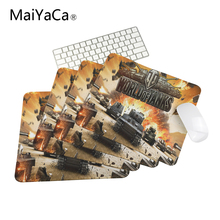 Cool World Of Tanks Mouse Pad Warships Large Pad To Mouse Computer Mousepad Wot Natural Rubber Gaming Mouse Mats To Mouse Gamer(China)