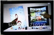 "55"" IR Infrared Touch Screen - Good quality IR touch frame/multi touch panel"