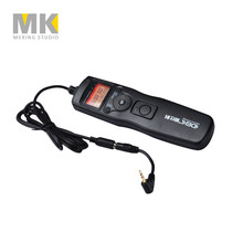 DBK-7001 Intervalome Time Lapse Wire remote timer control shutter release cable for Canon Pentax Samsung Contax 650D 600D G10