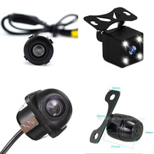 Promotion Universal Car Rear View Camera / Front View Camera Night Vision Waterproof Backup Parking Assistance Reversing cam