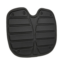 Comfortable Soft Padded Seat Cushion for Marine Kayak Canoe Fishing Drift Inflatable Boat Dinghy Yatch Replacement Accessories