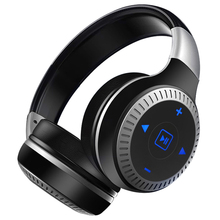 Buy ZEALOT Headphone HiFi Stereo Bluetooth Headphones Super Bass Wireless Headset Handsfree Microphone phone earphone for $19.97 in AliExpress store