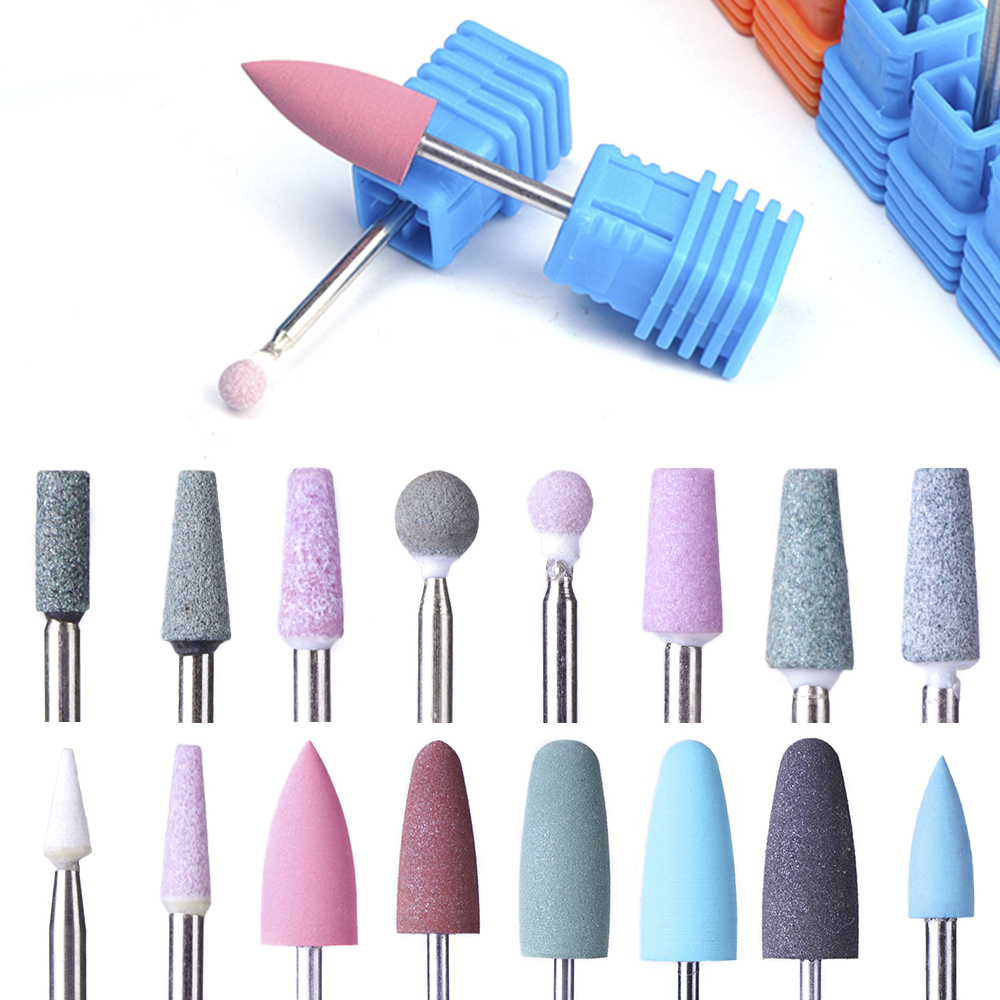 Nail Drill Tools