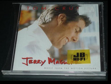 2017 Rushed Hot Sale Hard Bag Free Shipping: Jerry Maguire - Original Soundtrack Cd Sealed(China)
