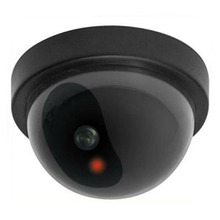 Home Business Surveillance System Emulational Fake Decoy Dummy Security Surveillance CCTV Indoor Use Thermal Video Dome Camera