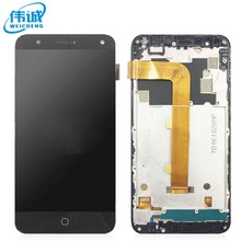 for Alcatel Pop 4 5051 5051D 5051X 5051J 5051M OT5051 LCD display+Touch Screen Digitizer Assembly parts +tools(China)