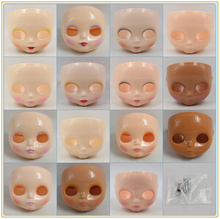 blyth doll faceplate suitable for blyth doll(China)